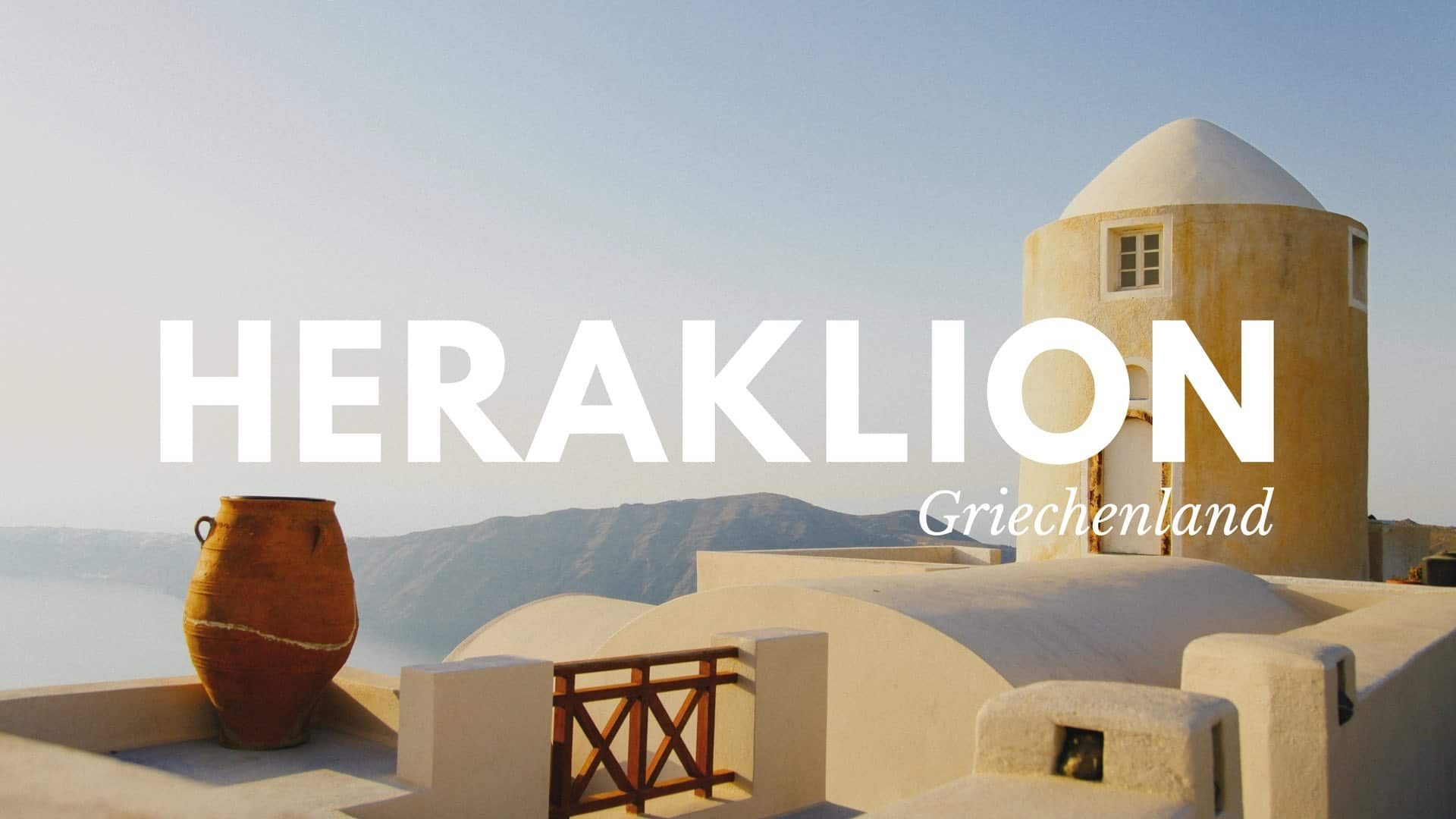 """Heraklion"""